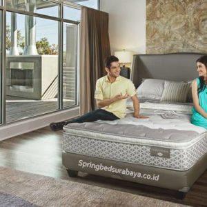 harga comforta spring bed luxury choice