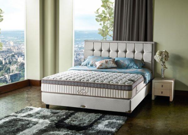 harga spring bed elite elegant