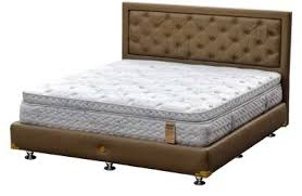 FASHIONABLE SPRINGBED