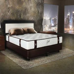 central springbed gold