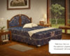 harga spring bed central deluxe murah surabaya