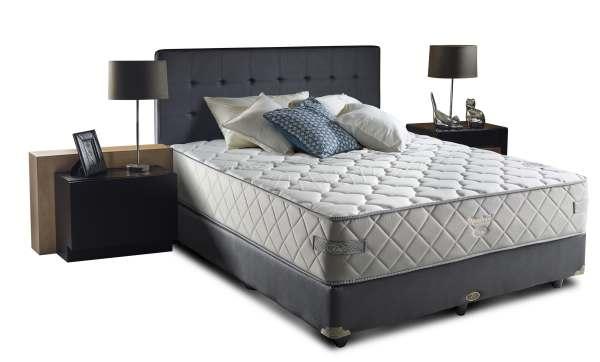 harga elite spring bed prudent